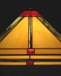 Prairie Lamp Hanging